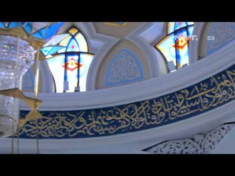Net5 - Islam Agama terbesar kedua di Rusia