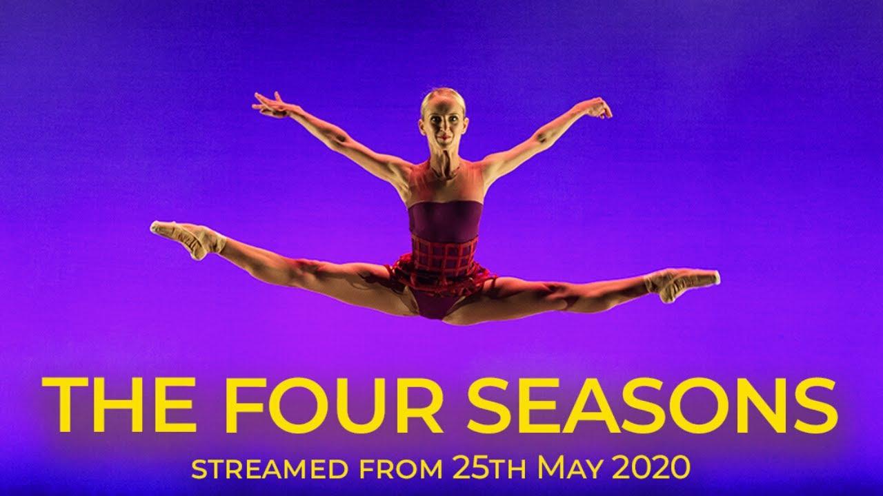 The Four Seasons (chor. Jenna Lee)