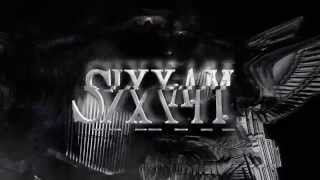 Sixx:A.M. - Stars (Official Lyric Video)