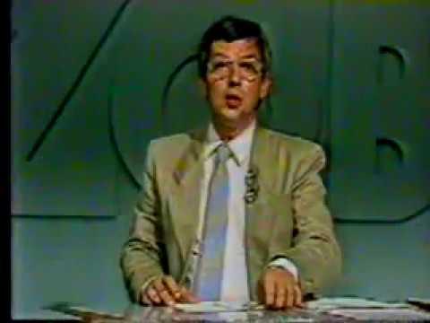 Jornal da Globo (Ano de 1982)