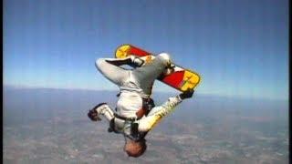 Gambar cover X-Games Gold Medal Jump - Troy Hartman