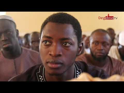 Sermon : le problèmes des accident de la circulation - Oustaz Oumar DIALLO