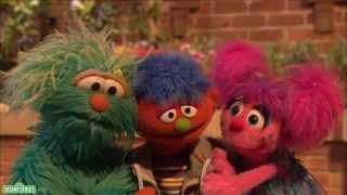 Sesame Street: Little Children, Big Challenges: Incarceration - Alex's Letter