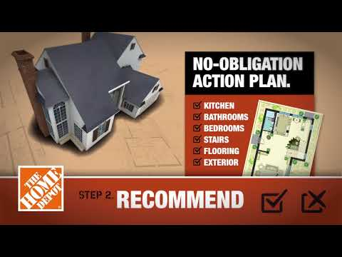 The Home Depot  Independent Living Video