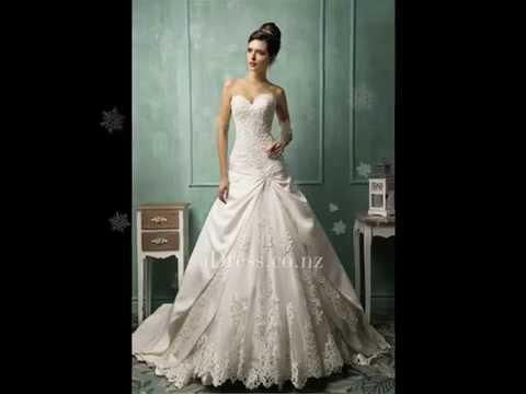 Cheap wedding dress new zealand