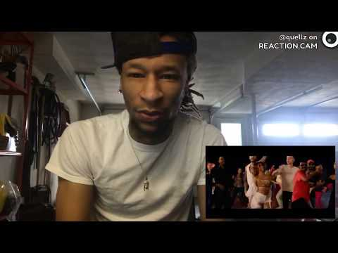 Boom Boom - RedOne, Daddy Yankee, French Montana & Dinah Jane - Official Video REACTION VIDEO