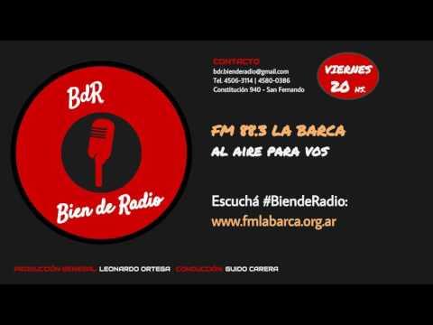 BDR Bien de Radio 19-08-2016 | FM La Barca 88.3