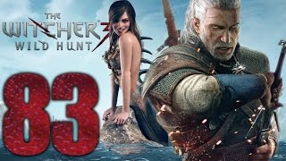 The Witcher 3: Wild Hunt Gameplay - Caleb Menge - Part 83 [PC ULTRA 60FPS HD]