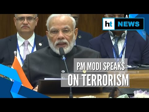 PM Modi at BRICS summit: Terrorism caused $1 trillion loss to world economy