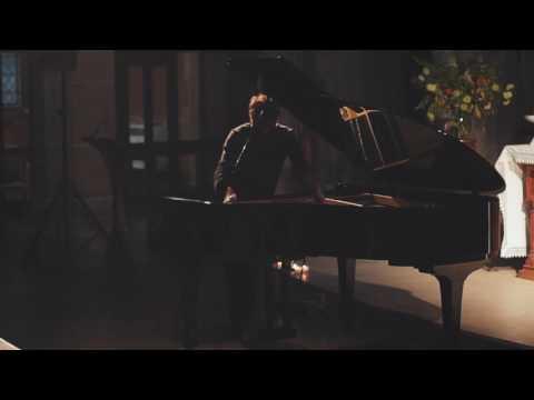 MATTHEW BOURNE SOLO PIANO CONCERT 2016