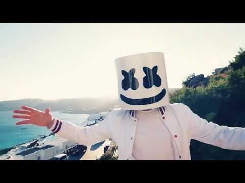 Marshmello - Fly (feat. Leah Culver) Music Video