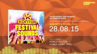 Kontor Festival Sounds 2015 - The Closing (Official Minimix HD)