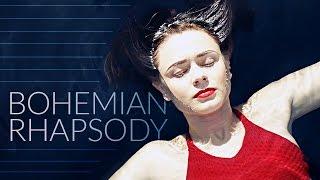 Download Multifandom    Bohemian Rhapsody (25 person collab) Mp3 and Videos