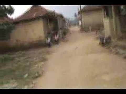 Ghana - Jei Town Ride Along