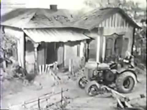 1966 Opening Theme To Green Acres Tv Show