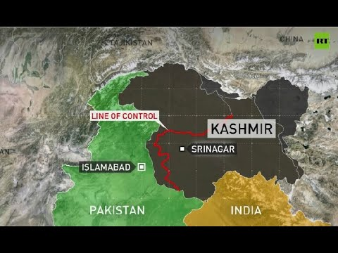 Divided Kashmir: India expects Pakistan-administrated Kashmi