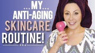 My Anti-Aging Skin Care Routine | Makeup Geek