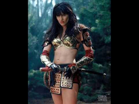 Xena Soundtrack-The Warrior Princess
