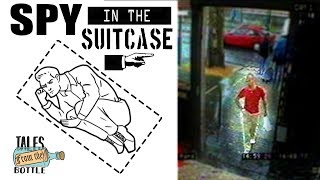 Gambar cover The Secret Spy Suitcase Mystery | Tales From the Bottle