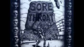 sore throat - a bow to capital