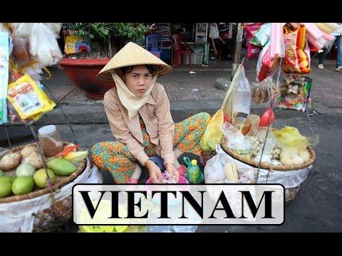 Vietnam/Hồ Chí Minh City (Saigon)  Part 2