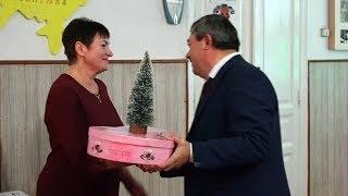 Ренийской станции юных техников – 50 лет!