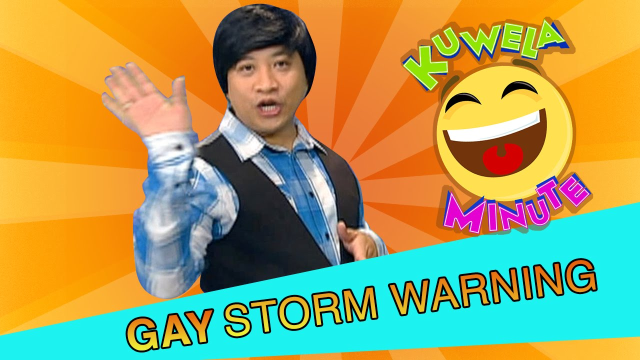 The Gay Storm 43