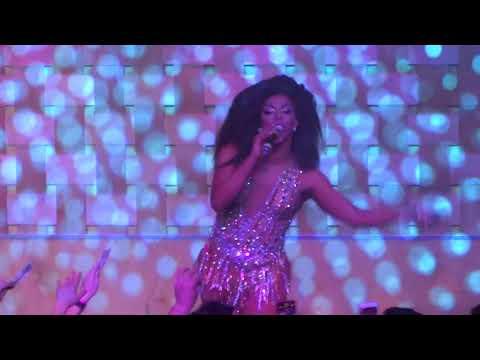 Shangela From RuPaul's Drag Race All Stars-Shangela Pay Me