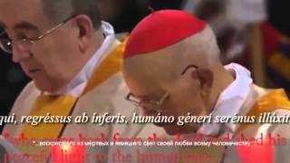 Папа Франциск объявляет Люцифера(сатану) Богом(, 2015-11-21T09:50:22.000Z)