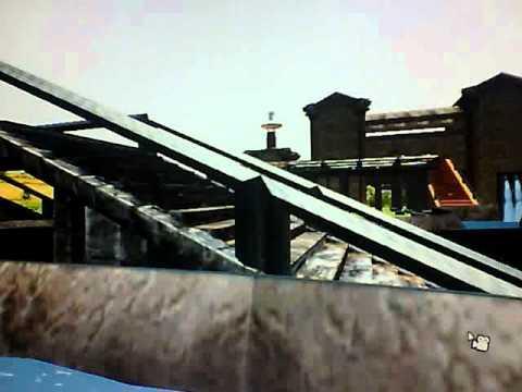 Rollercoaster Tycoon 3: Mini River Rapids