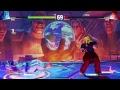 Street Fighter V Der verlorene Sohn kehrt zurück :-P Live