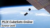 PLIX CubeSats Online