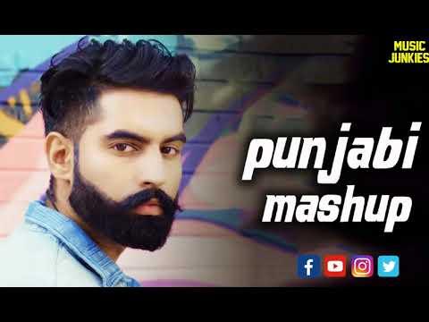 Nonstop Bhangra Mashup 2018 - Punjabi Bhangra Dj Dance Party Mix 2018