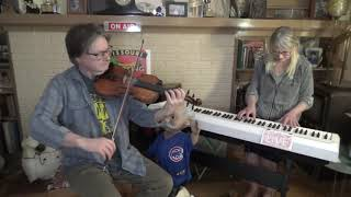Day 115 - Gold Rush (366 Fiddle Tunes)