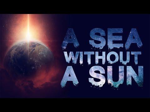 A Sea Without a Sun   Sci-fi Horror   Martin Yates