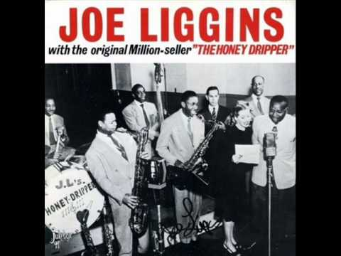 The Honeydripper Parts 1 & 2 -Joe Liggins