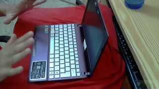 Que hacer si se derrama líquido sobre el portátil o laptop
