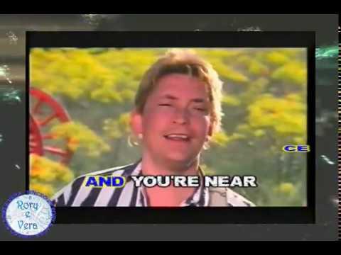 Chris Rea - Let's Dance (karaoke - fair use)