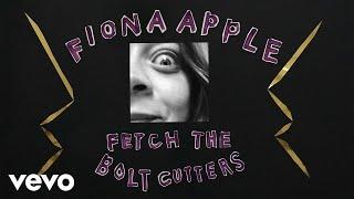Fiona Apple - Shameika (Official Audio)