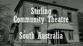 14. A Shot of Spirits: Ep. 14. Stirling Theatre - South Australia