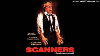 Scanners - Howard Shore - Ephemerol