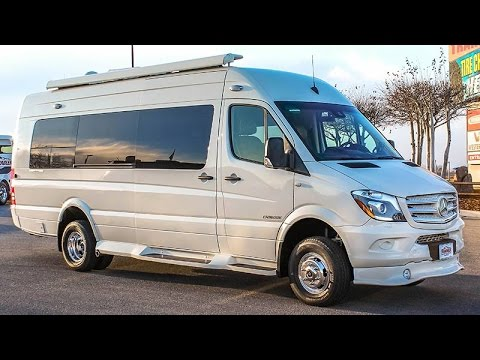 2017 CHINOOK COUNTRYSIDE - Class B Motorhome - Transwest Truck Trailer RV  (Stock #: 5N161044)