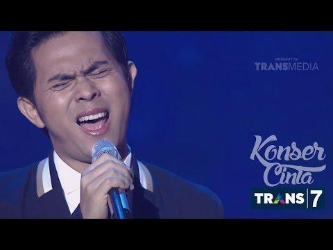 CHAKRA KHAN - KASIH TAK SAMPAI | KONSER CINTA TRANS|7