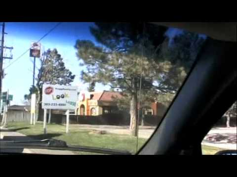 Combination Pizza Hut and Tacobell (Music Video)