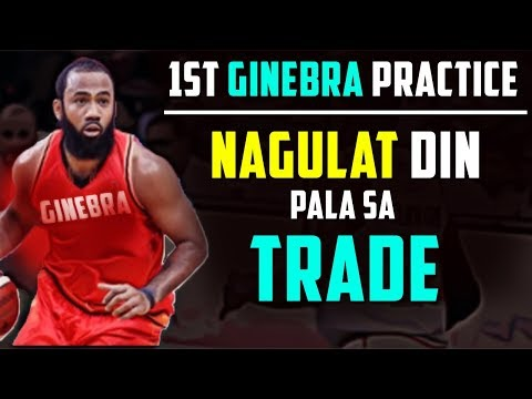 Stanley Pringle Ginebra INTERVIEW | NAGULAT din pala siya from YouTube · Duration:  4 minutes 31 seconds