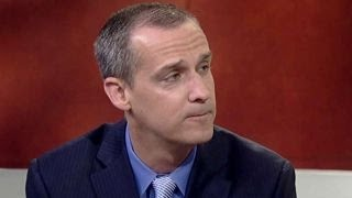 Corey Lewandowski discusses dismissal from Trump campaign