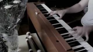 Piano solo (Original) Little Tragedy No 1 - Michael Rybak