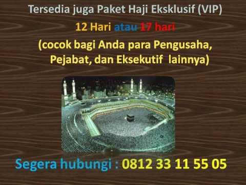 Tata Cara Pendaftaran Haji Khusus (Plus)   ESQ Tours & Travel.