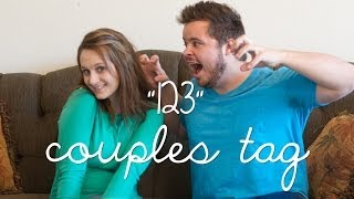 OPPOSITES ATTRACT - Couples 123 Tag!