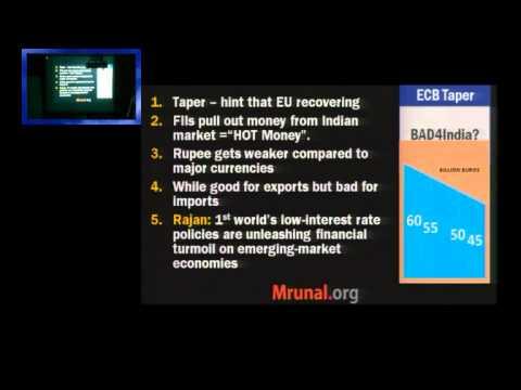 L3/P4: ECB quantitative easing & Greece Anti-Austerity